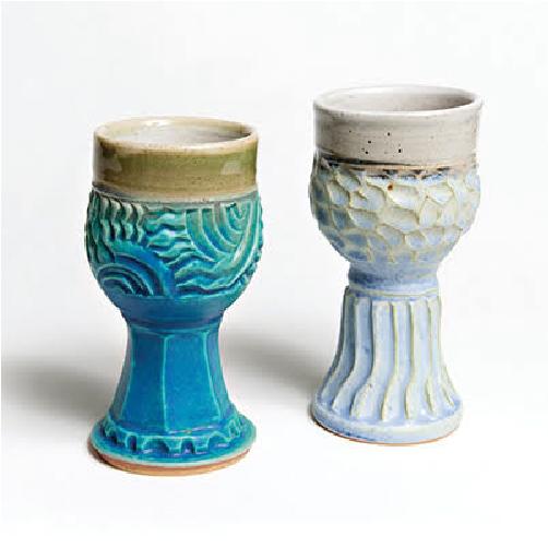 cynthia bringle pottery