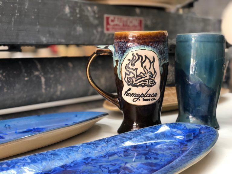Dennis McAvoy Homeplace Mug