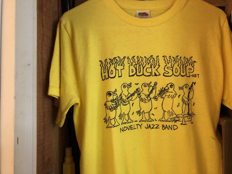 John D. Richards shirt