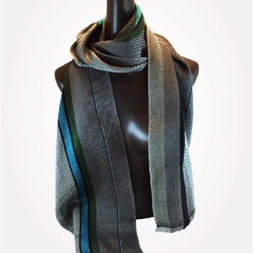 kate groff scarf