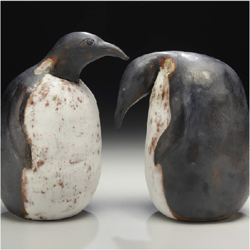 Pam Brewer Pottery
