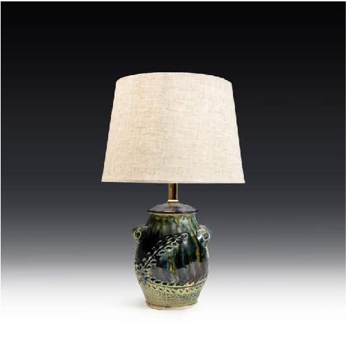 robbie bell lamp