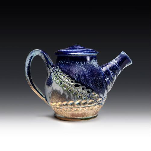 robbie bell tea pot