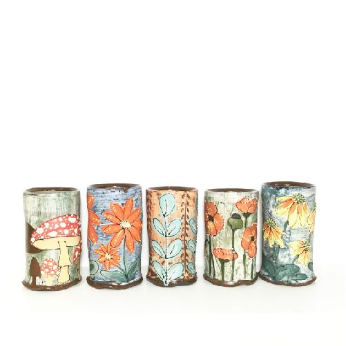 Teresa Pietsch Pottery